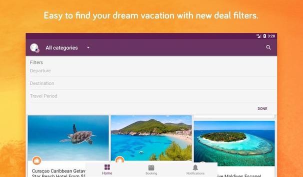 TravelPirates Top Travel Deals screenshot 12