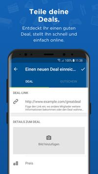 mydealz Screenshot 4