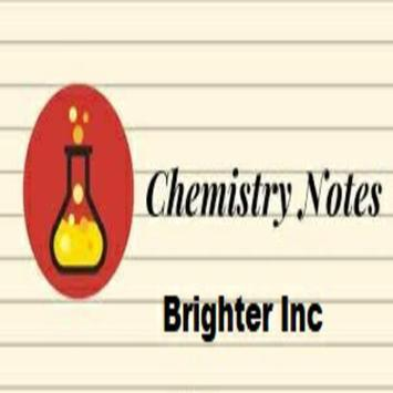 BA Bsc Chemistry Notes poster