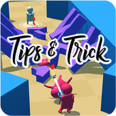 Bullet man tricks guide icon