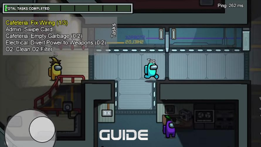 Hints And Tips For Among Us Imposter Game For Android Apk Download