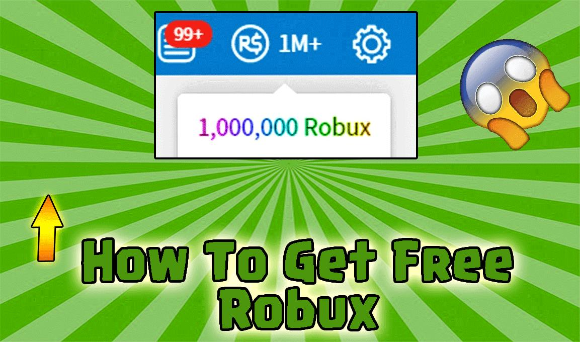 Get New Free Robux
