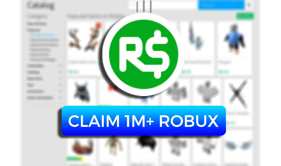 Free Robux For Roblox Tips For Android Apk Download