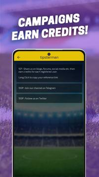 TipsterMan تصوير الشاشة 6