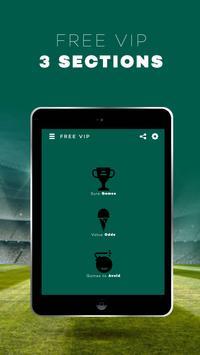 Betting Tips Football captura de pantalla 19