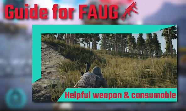 Best Tips and Guide for FAUG screenshot 3