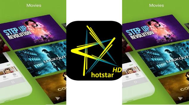 🎥 Hotstar Live TV Shows HD Movies Tutorial poster