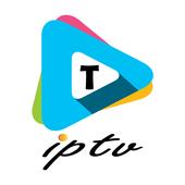 T-IPTV icon