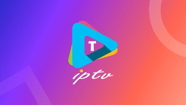 T-IPTV poster