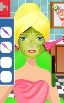 Wedding Beauty Salon: Royal Princess Makeup Salon screenshot 7