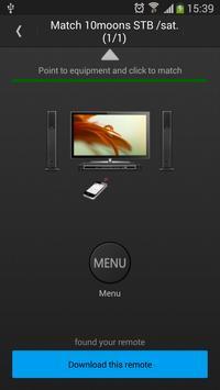 Universal TV Remote-ZaZa Remote screenshot 11