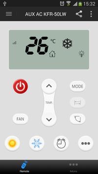 Universal TV Remote-ZaZa Remote screenshot 4