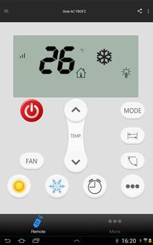 Universal TV Remote-ZaZa Remote screenshot 12