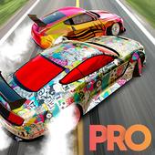 Drift Max Pro иконка