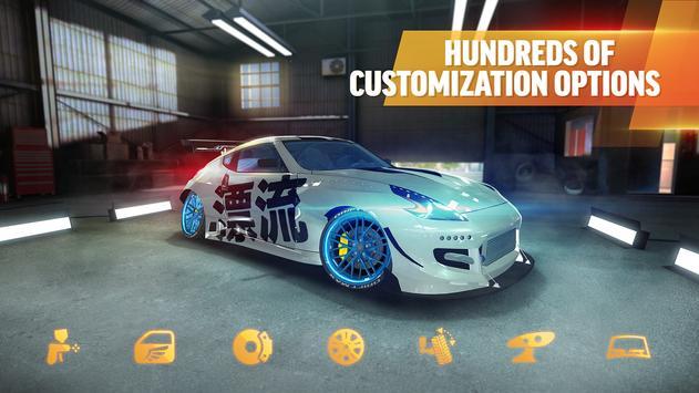 Drift Max Pro скриншот 3