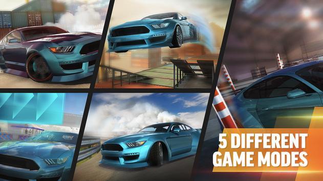 Drift Max Pro скриншот 11
