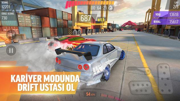 Drift Max Pro Ekran Görüntüsü 11