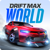 Drift Max World icône