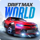 Drift Max World icon