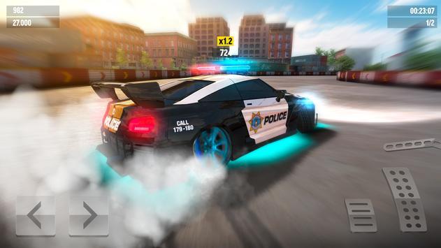 Drift Max World Screenshot 1