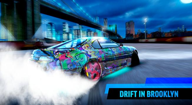 Drift Max World poster