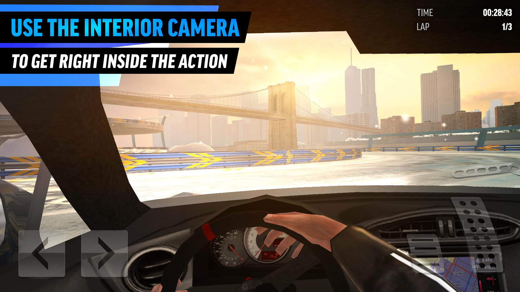 Drift Max World for Android - APK Download