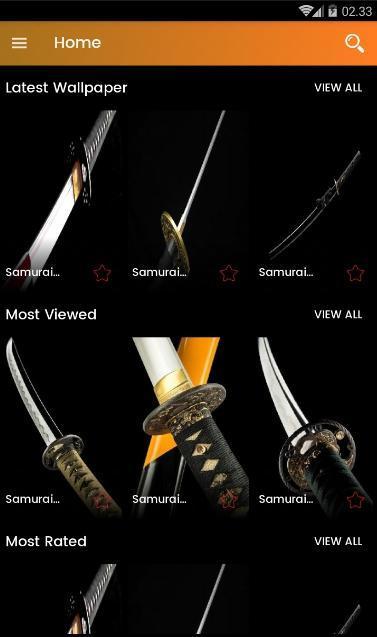 Samurai Katana Sword Wallpaper For Android Apk Download