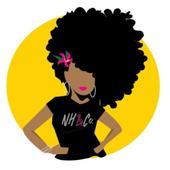 Afro Hair Tips icon