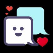 YOYO SMS icon