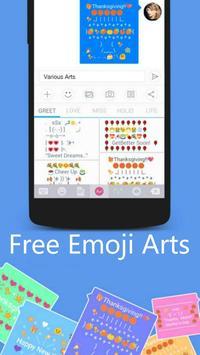 YOYO SMS screenshot 1
