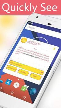 YOYO SMS screenshot 2