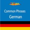 Almanca ifadeler - Almanca öğrenmek simgesi
