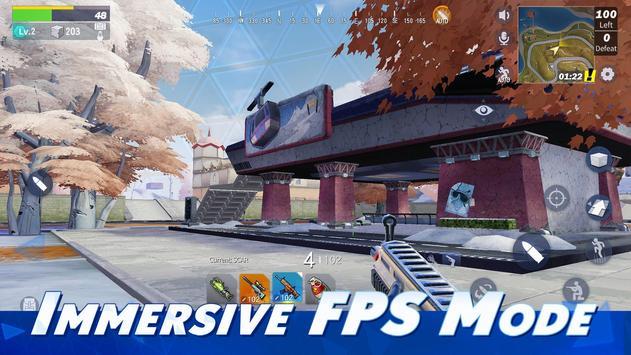 Creative Destruction screenshot 4