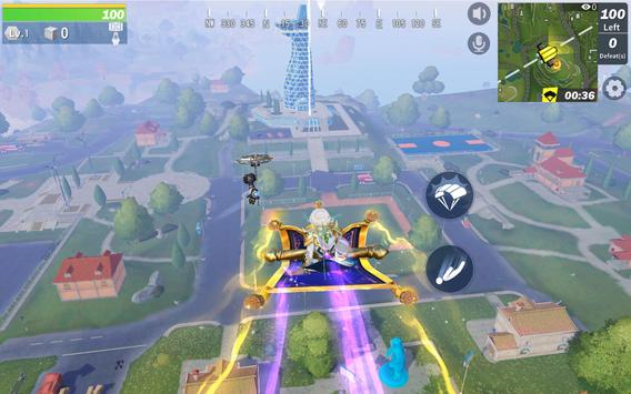 Creative Destruction screenshot 7