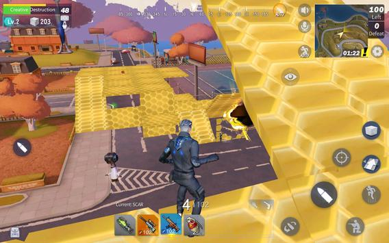 Creative Destruction screenshot 11