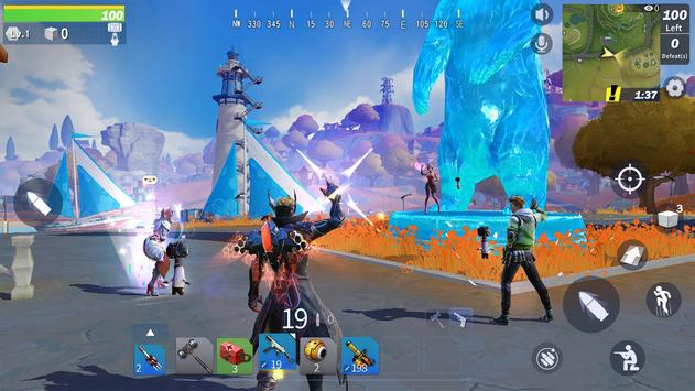 Creative Destruction screenshot 3