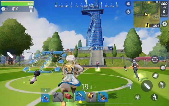 Creative Destruction capture d'écran 11