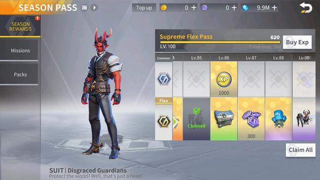 Creative Destruction capture d'écran 4