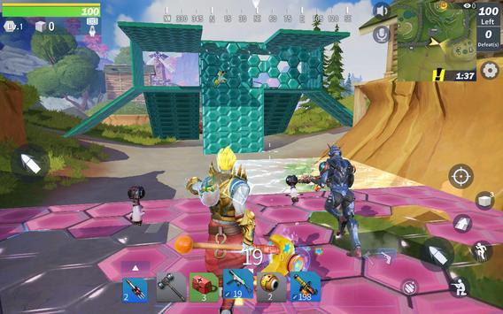 Creative Destruction capture d'écran 5