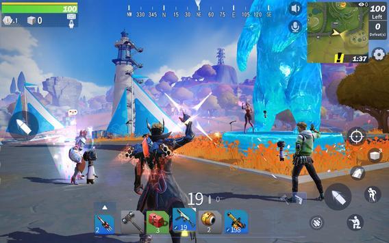 Creative Destruction capture d'écran 8