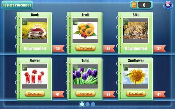 Titan Jigsaw Puzzles 2 screenshot 1