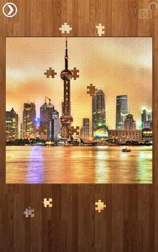 Building Jigsaw Puzzles screenshot 2