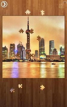 Building Jigsaw Puzzles screenshot 6