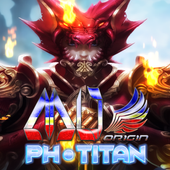 Mu Philippines Titan v7.0 (Free Diamonds) 图标