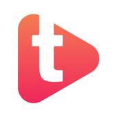 Titan Video Player icon