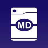MasterDex icon