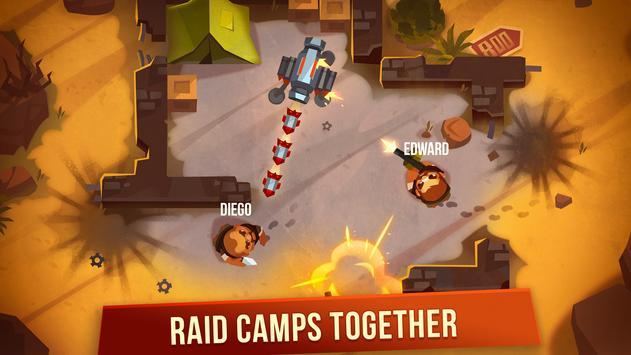 The Last Camp imagem de tela 12
