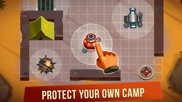 The Last Camp imagem de tela 8