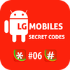 Secret Codes for Lg Mobiles 2019 icône