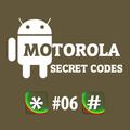 Secret Codes for Motorola 2021